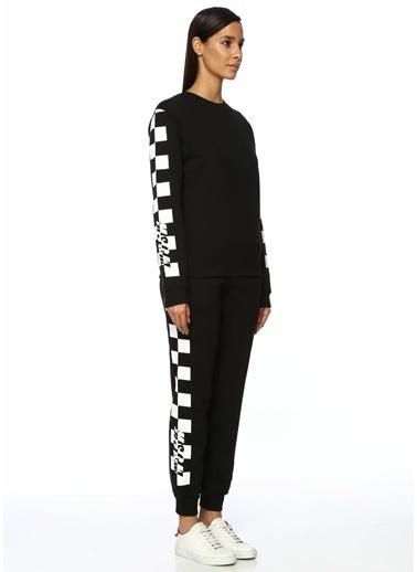 MSGM Pantolon Siyah
